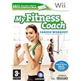 My Fitness Coach: Cardio Workout (Wii)by Ubisoft