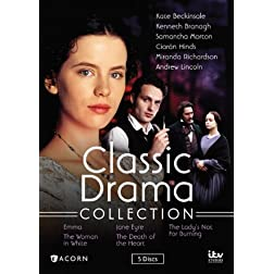 Costume Drama Collection