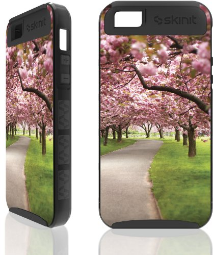Great Price Cherry Trees In Blossom Apple iPhone 5 / 5s Cargo Case
