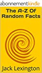 The A-Z Of Random Facts (English Edit...