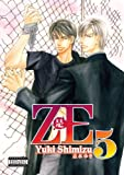 Ze Volume 5 (Yaoi)