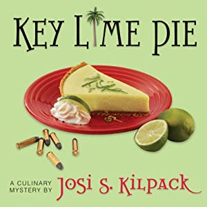 Key Lime Pie | [Josi S. Kilpack]