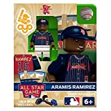 Aramis Ramirez National League Third Baseman #13 All-Star Game OYO Minifigure