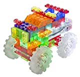 Laser-Pegs-6-in-1-Monster-Truck-Building-Set