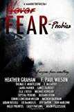 img - for Never Fear - Phobias: Everyone fears something... book / textbook / text book