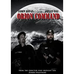Orion Command