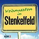 Weihnachten in Stenkelfeld Hörbuch von Harald Wehmeier, Detlev Gröning Gesprochen von: Harald Wehmeier, Detlev Gröning