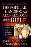 The Popular Handbook of Archaeology and the Bible