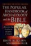 The Popular Handbook of Archaeology a...