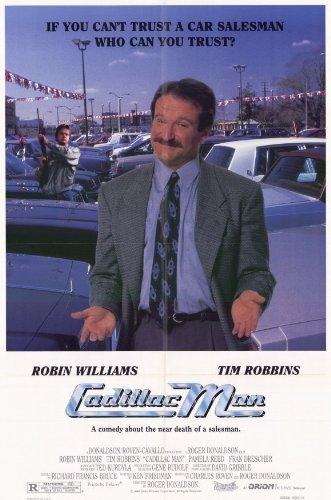 [MULTI] Cadillac Man [DVDRiP]