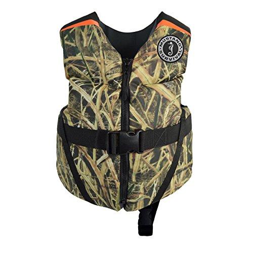 Mustang Survival Lil' Legends 70 Flotation Vest