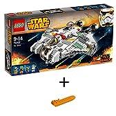 レゴ スター・ウォーズ ゴースト 75053 + レゴ 630 ブロックはずし(プレゼントし) [並行輸入品]