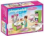 Playmobil - 5307 - Salle de bains et...