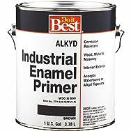 - W50N00900-16 Do it Best Alkyd Industrial Primer-INT/EXT BRN ALKYD PRIMER