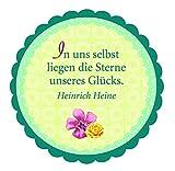 Image de Sprüchedose: Nimm eins! Glück für jeden Tag: 100 Spruchkärtchen