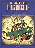 echange, troc Jean-Paul Tibéri - Les Pieds-nickelés