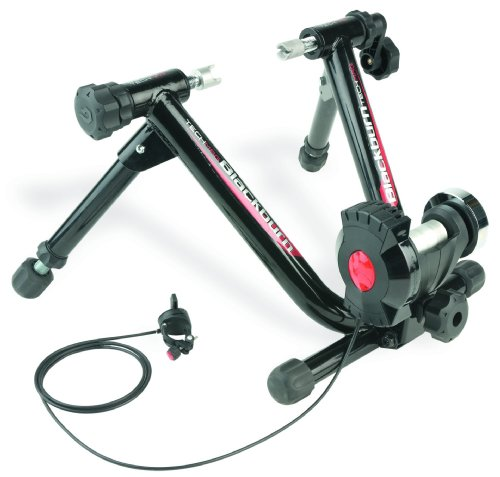 Blackburn Tech Bike trainer