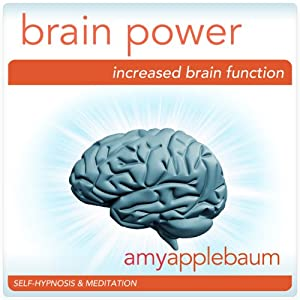 Increase Your Brain Power (Self-Hypnosis & Meditation) Speech