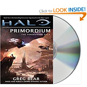Halo - Greg Bear Audiobook Online Download, Free Audio Book