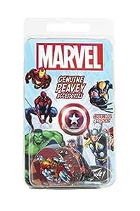 Peavey Marvel Universe Heroes 1 Pick Pack (Box of 12)