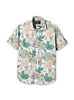 Hackett London Camisa Casual (Multicolor)