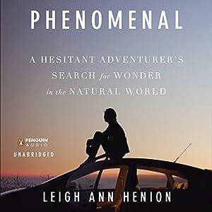 Phenomenal Audiobook