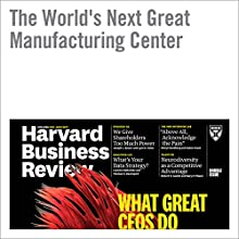 The World's Next Great Manufacturing Center Other by Irene Yuan Sun Narrated by Fleet Cooper