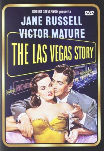 Sucedio En Las Vegas (The Las Vegas History) (The Last Vegas Story)
