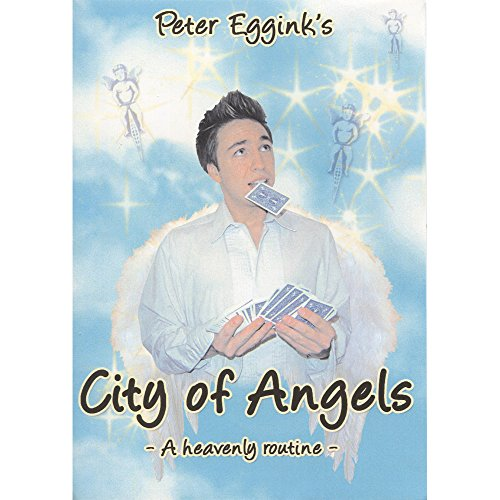 MMS City of Angels by Peter Eggink - Trick