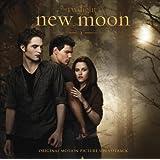 """Die Twilight Saga: New Moon - Biss zur Mittagsstundevon """"Alexandre Desplat"""""""