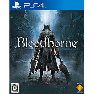 Bloodborne Amazon
