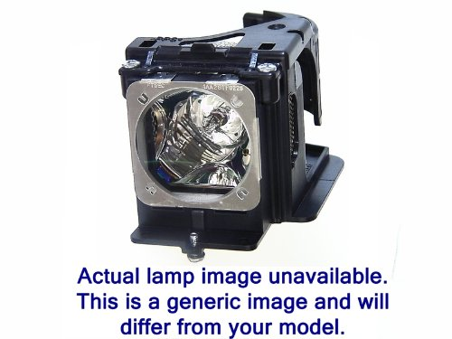 Lamp module for SONY VPL-VW500ES projectors. Type = UHP. Power = 265 Watts. Lamp life (Hours) = 2000 STD/2500 ECO