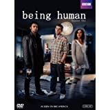 Being Human: Season Oneby Lenora Crichlow