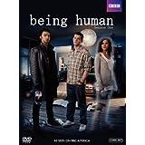 Being Human: Season Oneby Lenora Crichlow