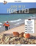 """Afficher """"Guide de la pêche à pied"""""""