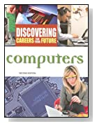 Computers (Discovering Careers for Your Future)