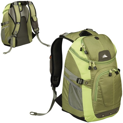 laptop backpack High Sierra