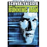 The Running Man (Special Edition) ~ Arnold Schwarzenegger