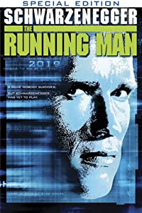 The Running Man [Import]