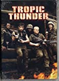 Cover art for  Tropic Thunder (Unrated Director&#039;s Cut)