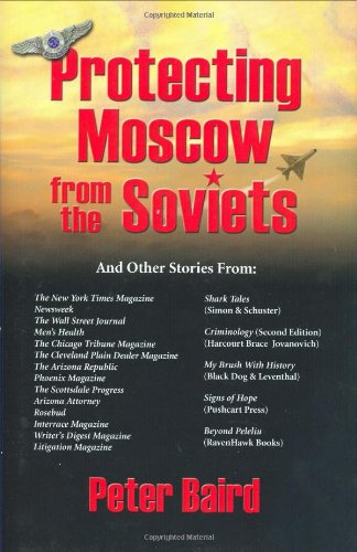 Protecting Moscow From the Soviets