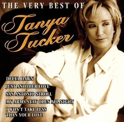 TANYA TUCKER - The Very Best of Tanya Tucker - Zortam Music