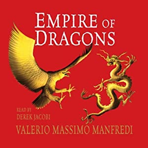 Empire of Dragons Audiobook