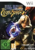 echange, troc Final Fantasy Crystal Chronicles: Crystal Bearers Wii [Import allemande]