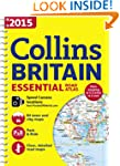 2015 Collins Essential Road Atlas Bri...