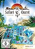 Safari Quest - [PC]