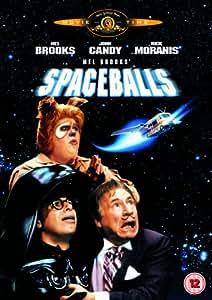 Spaceballs (Special Edition) [DVD]