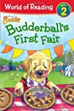 Budderball's First Fair (World of Reading) (1423169751) by Shepherd, Jodie