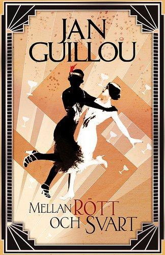 mellan-rott-och-svart-av-jan-guillou-imported-paperback-swedish