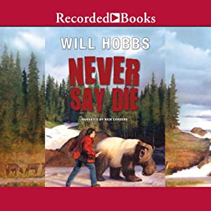 Never Say Die Audiobook